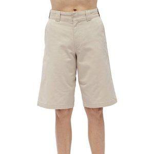 NWT Dickies Girl Juniors' Wide Leg Worker Shorts